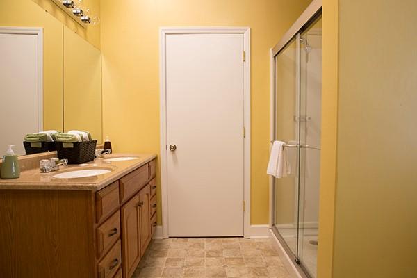 Bathroom Vanities Blog Upgrading From Builder Grade
