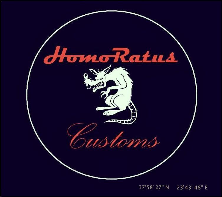 HomoRatus