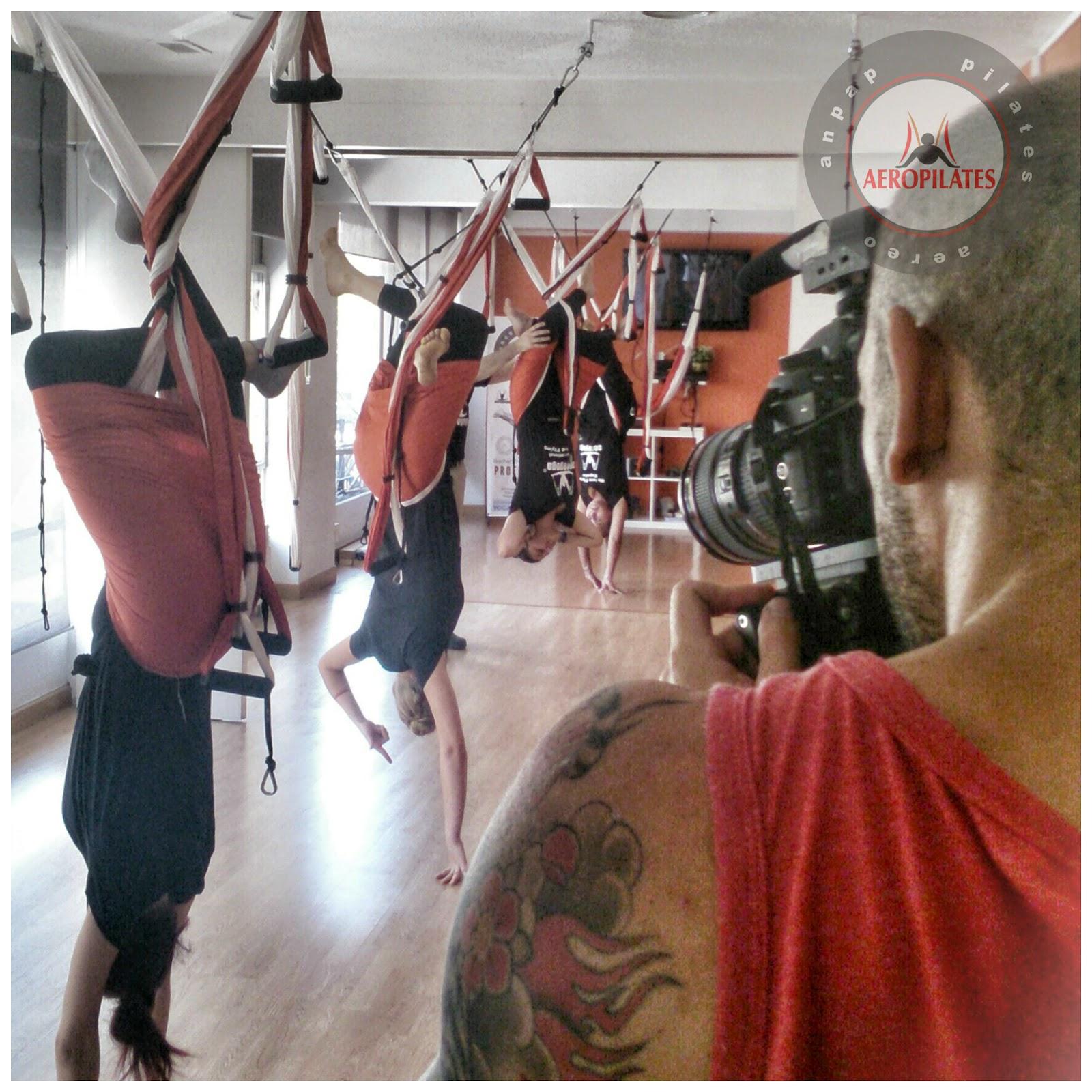 aero pilates