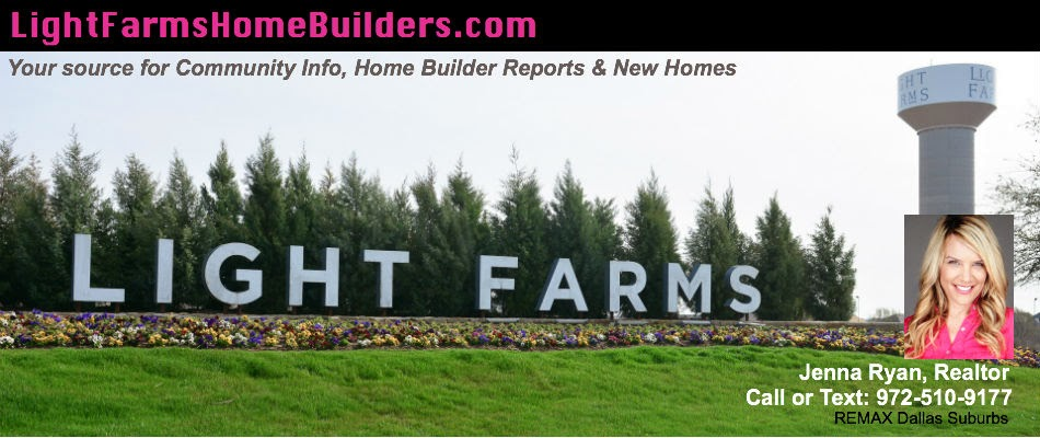 Light Farms Home Builders