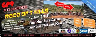 RACE OF 7 HILLS