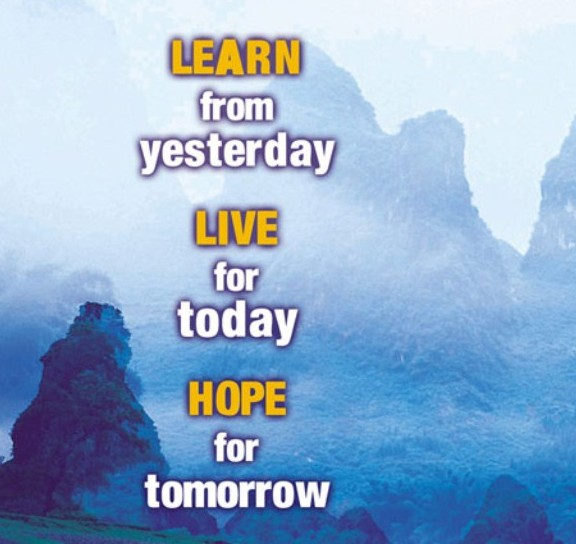 Kata-kata Motivasi Semangat Hidup