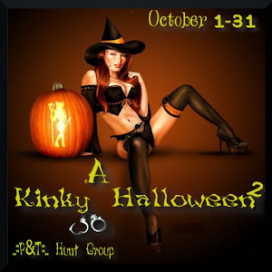 A Kinky Halloween 2 Hunt