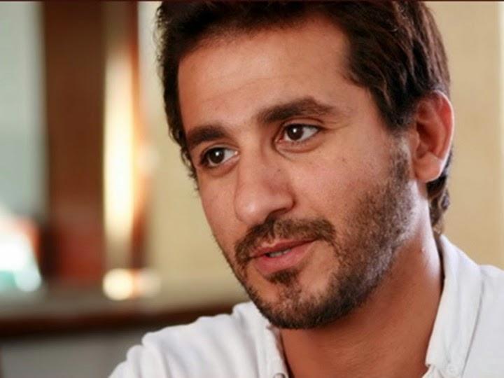 أحمد حلمي في العناية المركزة والسبب !