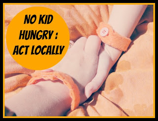 acting locally to fight hunger