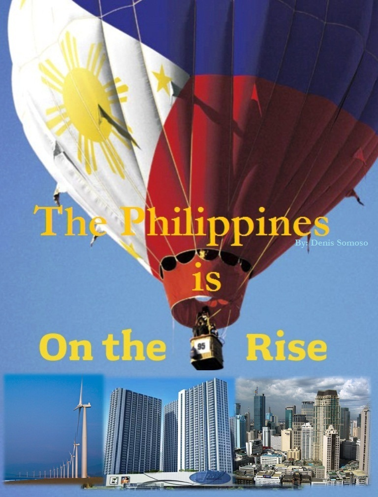 the philippine economy Philippine economy is slowing down august 9, 2018 marvin germo, is the ceo of stock smarts, a stock trader and investor, best selling author author and interntional keynote speaker.