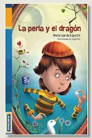 La perla y el dragón