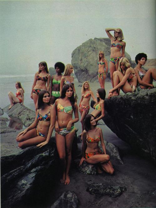Bikini Blast from the Past