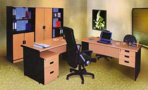 *Tips Memilih Meja Kantor*