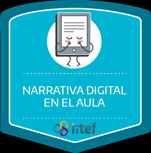 Narrativa digital en el aula