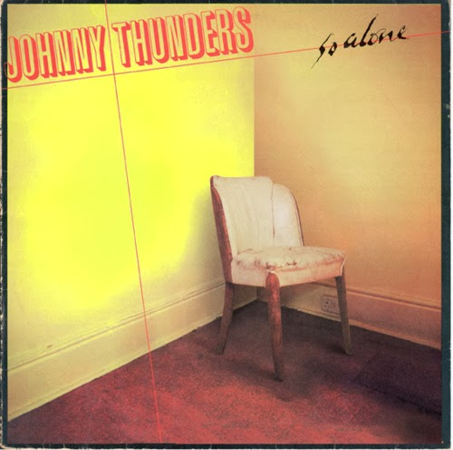 Live! (I see dead people) - Johnny Thunders