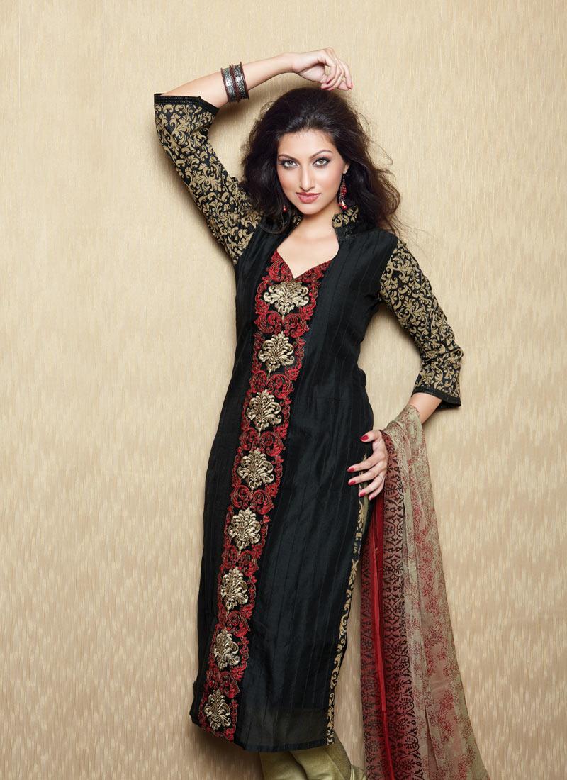 Lastest Pakistani Indian Women S Wear Fashion Designer