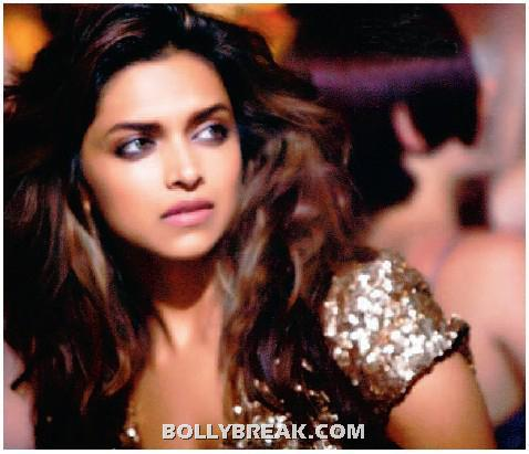 Deepika Padukone close up from Cocktail -  Cocktail - Brand new movie stills