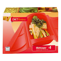 DietVapor para dieta proteinada