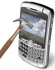 langkah mengatasi bb lola, cara mecegah blackberry lemot, tips mudah mengobati ponsel bb lemot