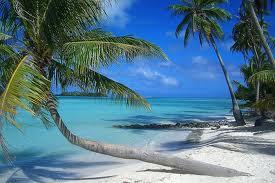 Las Playas mas Hermosas del Mundo