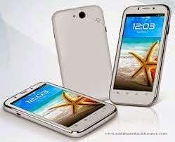 "Harga Advan Vandroid Star Note Terbaru, Technology IPS LCD Capacitive Touchscreen 5,5"" Inch"
