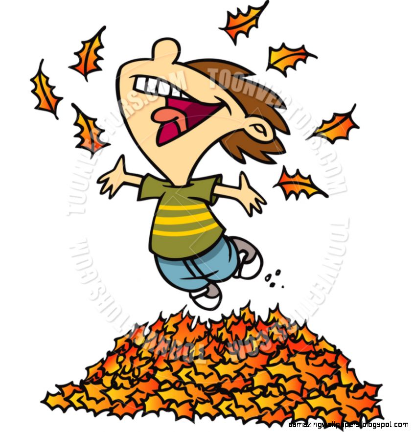 Pile Of Fall Leaves Clipart  Clipart Panda   Free Clipart Images