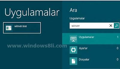windows 8 son kullanma tarihi