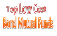 Lowest Cost Best Bond Mutual Funds for 2014