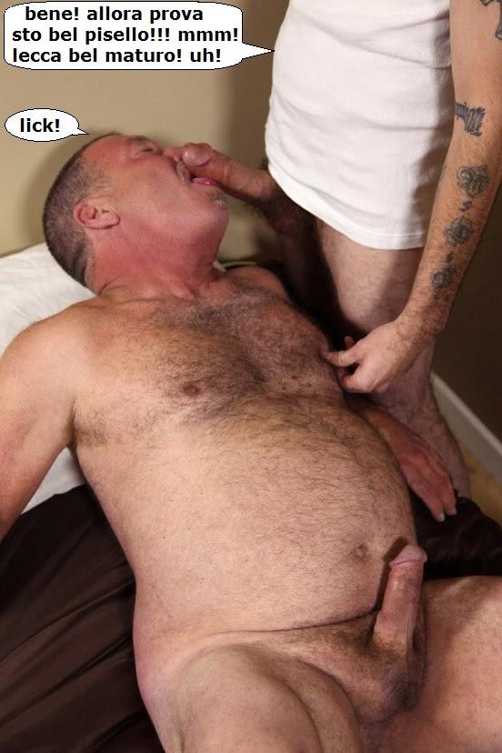 uomini nudi gay bisex milano