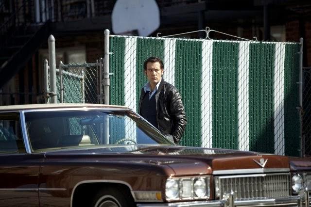 Imágenes de la película Blood Ties