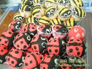 Apam Ladybird