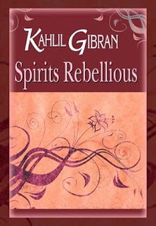 How did Spirit get the band name - Spirits Rebellious - Kahlil Gibran