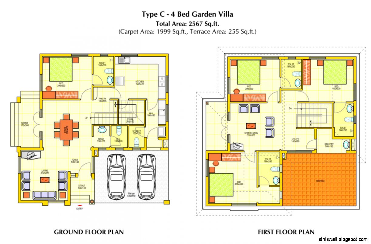 modern homes floor plans designs this wallpapers view original size