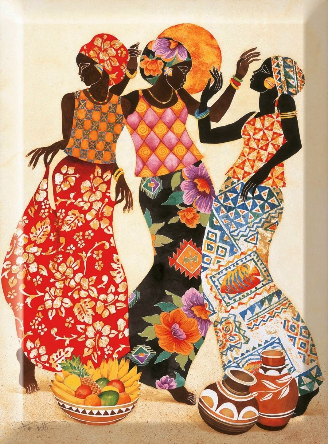 mujeres-negras
