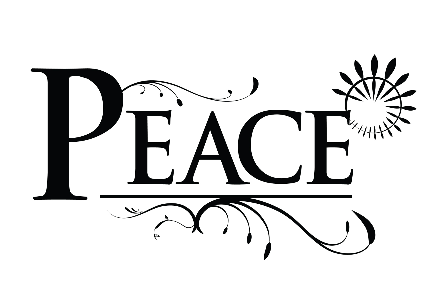 Cute in Quotes: Peace Quotes