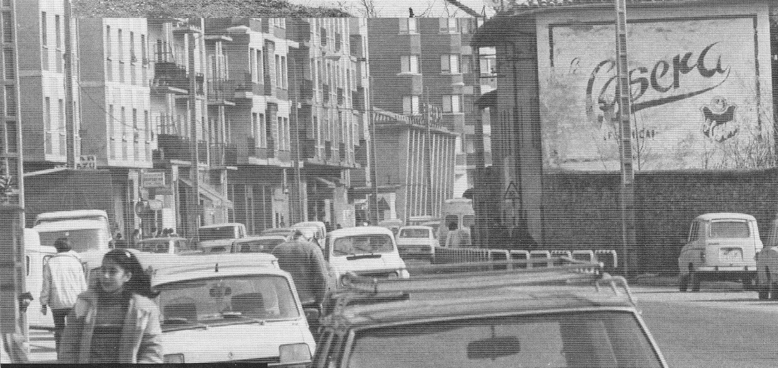Memorias del viejo pamplona el barrio de la chantrea for Casa puntos pamplona