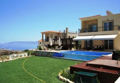 rumah rumah minimalis: Modern homes exterior designs missouri Cyprus.