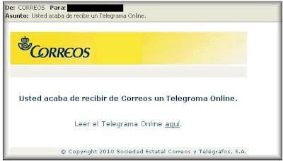 telegrama Online