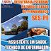 Apostila Secretaria de Saúde SES Pernambuco - Assistente em Saúde