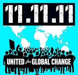 11 Novembro Ocupar o mundo