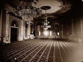 Ruang Timur (East Room)