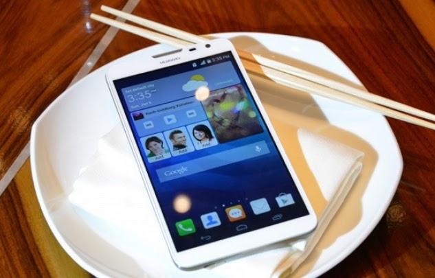 Harga Huawei Ascend GX1