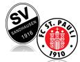 Live Stream SV Sandhausen - FC St. Pauli