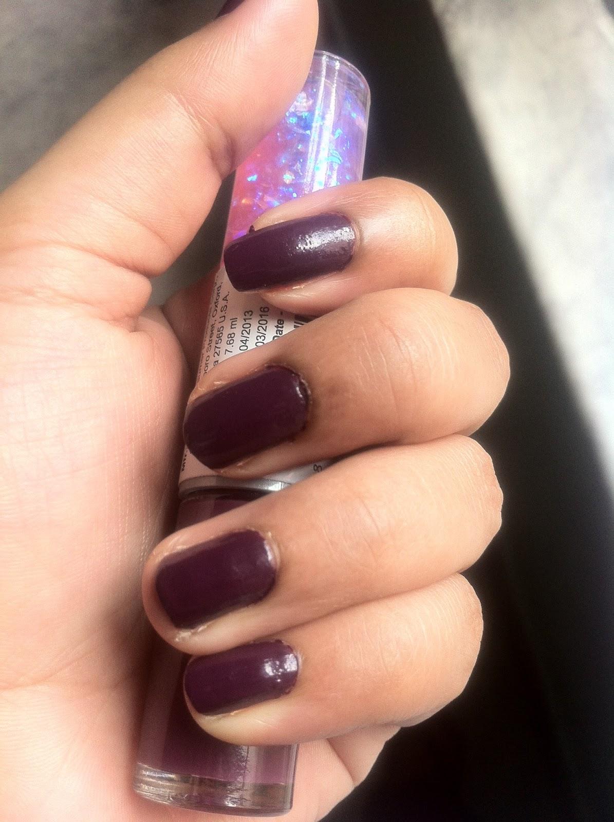 Revlon Nail Art Moon Candy Nail Enamel Image collections - easy nail ...