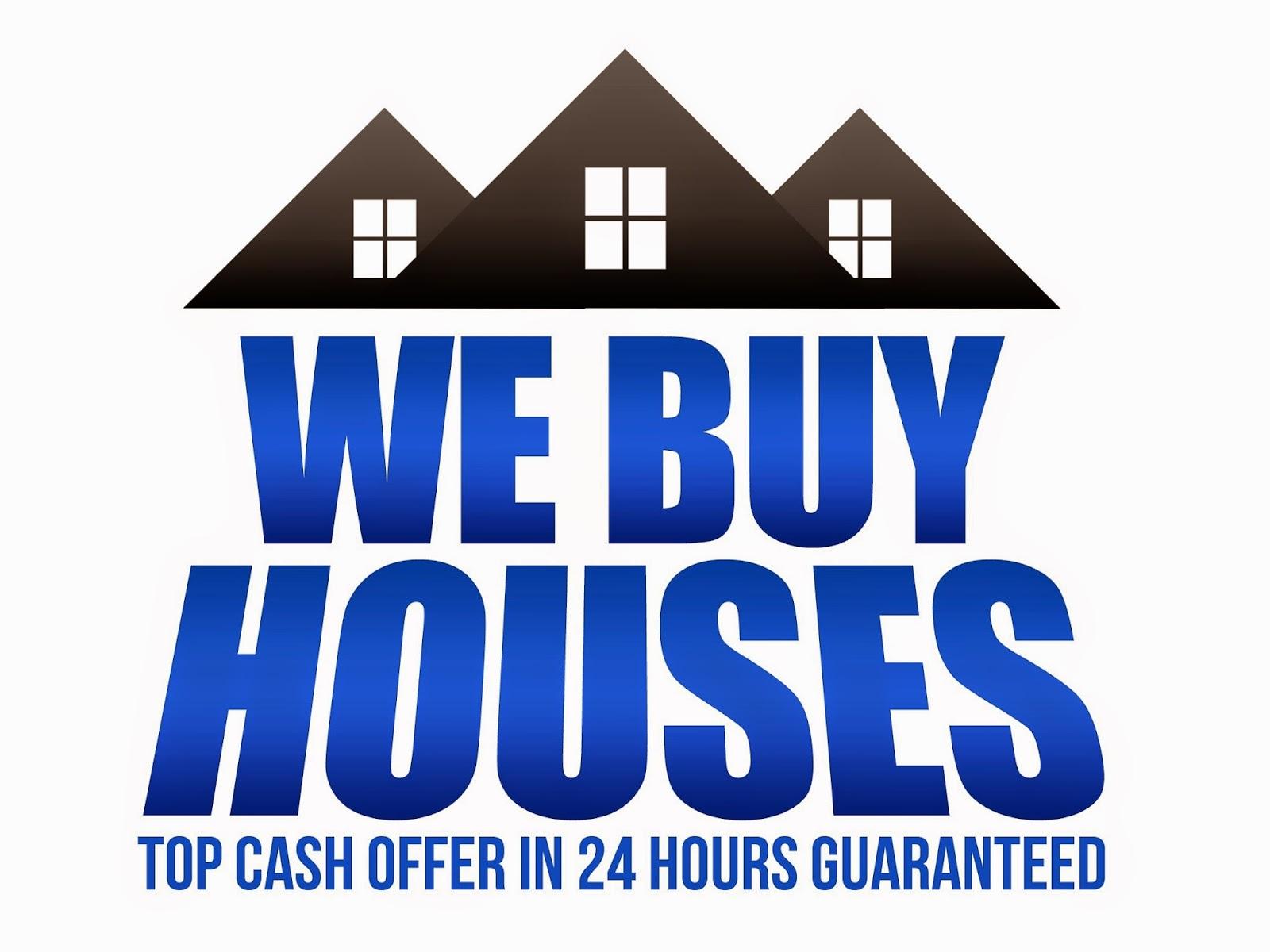 we buy houses business plan