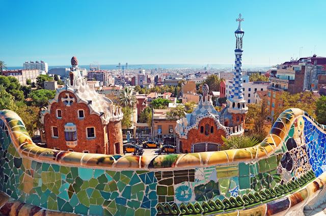 Onde estudar inglês em Barcelona