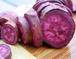 Manfaat Ubi Ungu,manfaat ubi ungu untuk diet,resep ubi ungu,manfaat ubi ungu bagi ibu hamil,manfaat ubi ungu untuk bayi,khasiat ubi ungu,contoh manfaat ubi ungu,manfaat ubi ungu bagi kecantikan,Manfaat