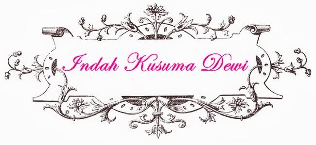 Indah Kusuma Dewi