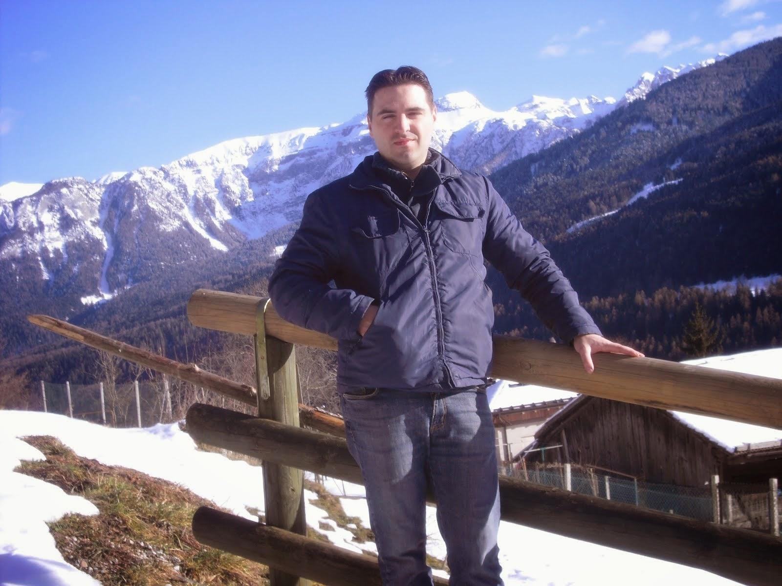 Certificatore energetico provincia Trento Mirko Rizzi