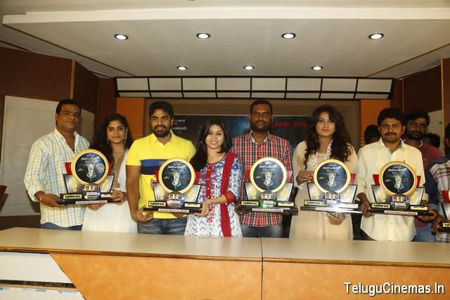 Sahasam Cheyara Dimbaka Platinum disc