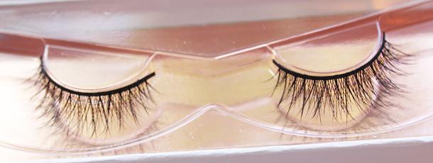 esqido mink eyelashes falsies false lashes review oh so sweet unforgettable lashlorette