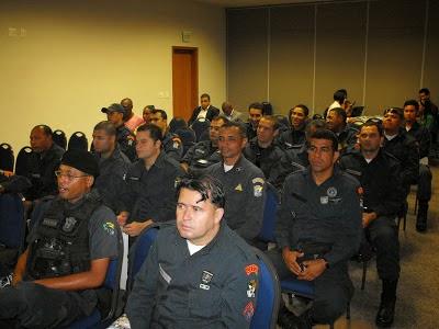 ENCONTRO REGIONAL DA ANASPRA REALIZADO PELA AMESE EM ARACAJU