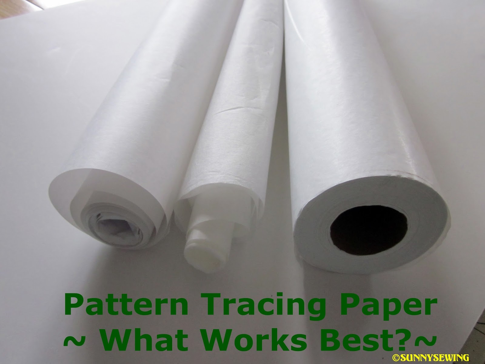 trace paper How to trace using only tracing paper and pencil lead for visual artists did you know that tracing paper is regular paper treated to produce a translucent paper.