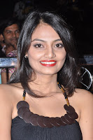Nikitha Narayan Spicy Unseen Pics in Black Short Dress at Second Hand Movie Party